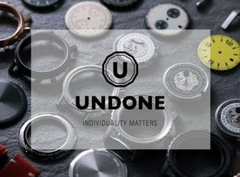 UNDONE ファッションマガジン 口コミ記事 TOP1