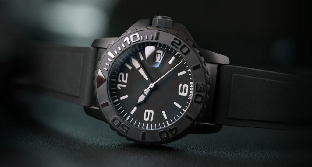 AQUA BLACK Standard