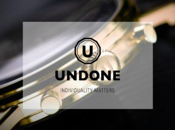 UNDONE クーポン記事 TOP