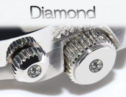 【4月の誕生石】ダイヤモンド天然石