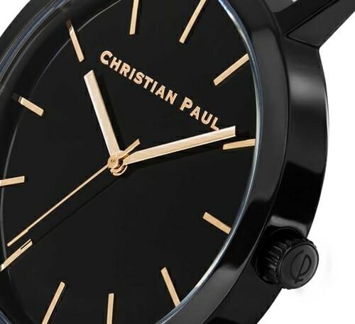 ロウ RAW クリスチャンポール Christian Paul
