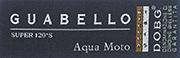 ビッグヴィジョンのインポート生地 グアベロ