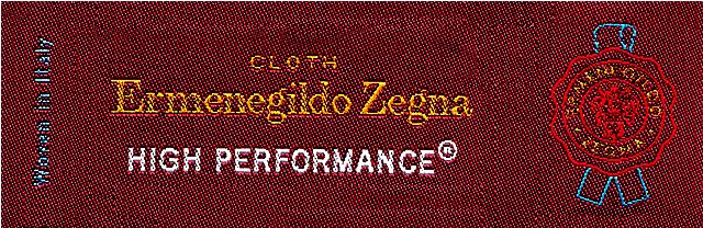 ゼニアの生地High Performance Linen(ハイパフォーマンス リネン)