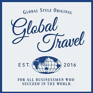グローバルスタイルの生地 グローバル・トラベル