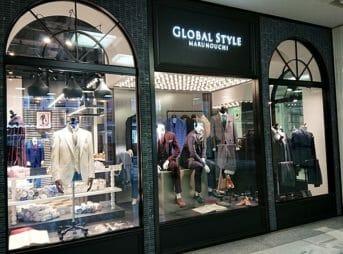 グローバルスタイル|Global Style