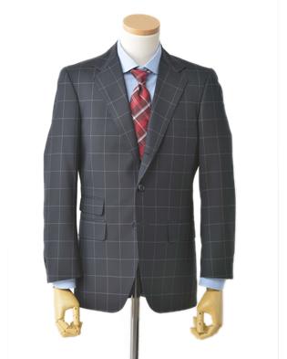 ダンカンのアメリカントラッドスーツ