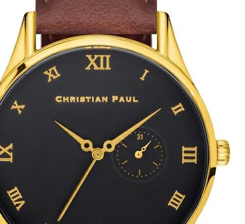 カリビアンドリーマー CARIBBEAN DREAMER クリスチャンポール Christian Paul