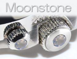 【6月の誕生石】ムーンストーン天然石