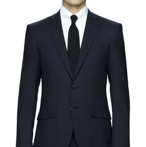 DIFFERENCEのスーツスタイル スクエアーショルダー