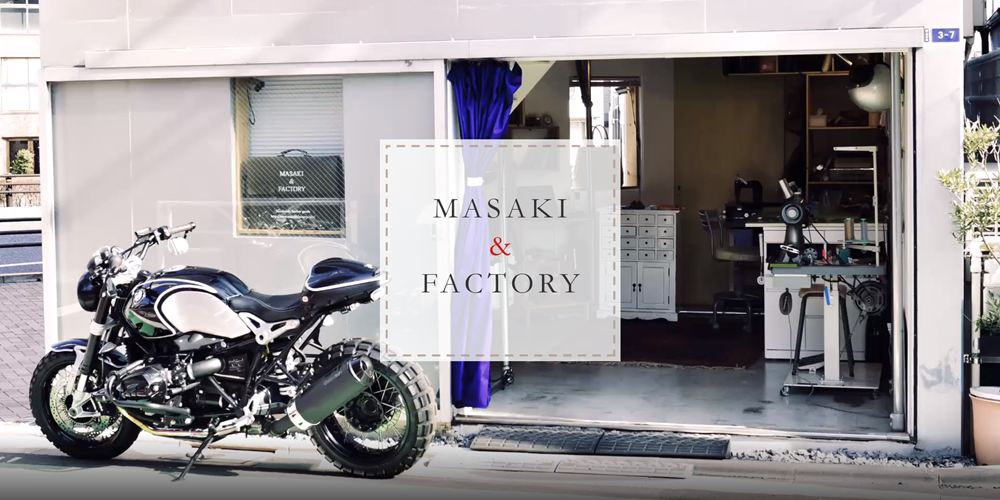 MASAKI&FACTORY