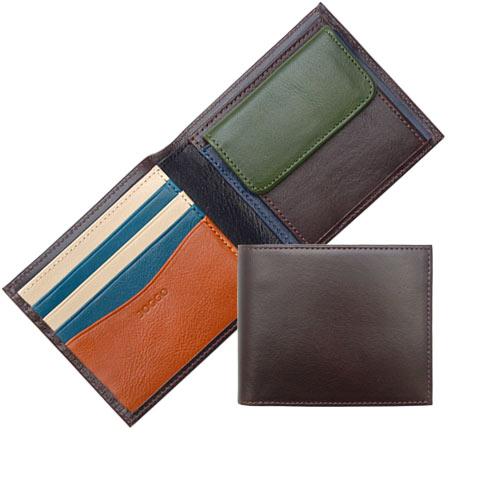 ランキング 二つ折り財布3