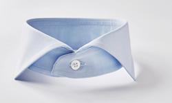 鎌倉シャツの襟オプション カッタウェイ(フルワイド)