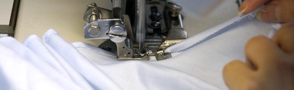 鎌倉シャツの縫製は国内