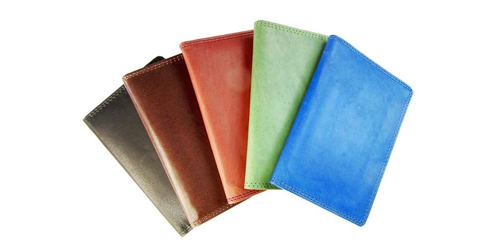 オーダーメイド財布の保証
