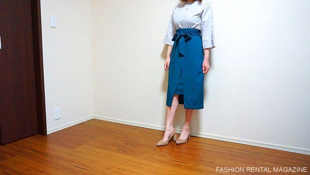 トップス×スカート3