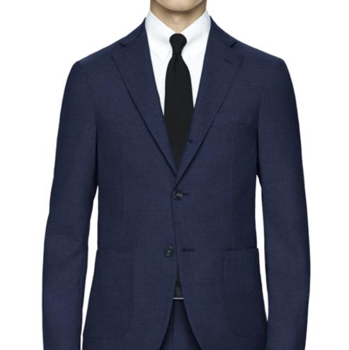 DIFFERENCEのスーツスタイル シャツジャケット