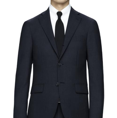 DIFFERENCEのスーツスタイル ラウンドショルダー