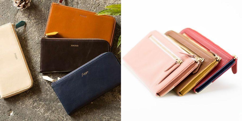 fcf0612f15c0 JOGGOの財布を彼氏や彼女にプレゼント!おすすめ人気デザインTOP3とペア ...