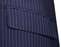 AOKI(青木)のオーダースーツオプション スラントポケット