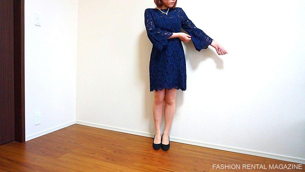 おしゃれコンシャス ドレス 口コミ2