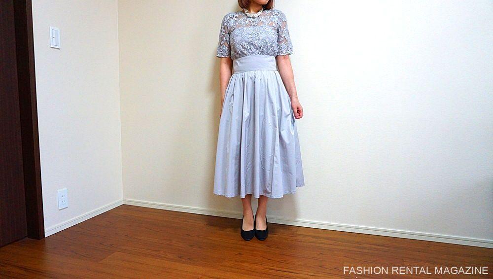 ラグナムーン ドレス1