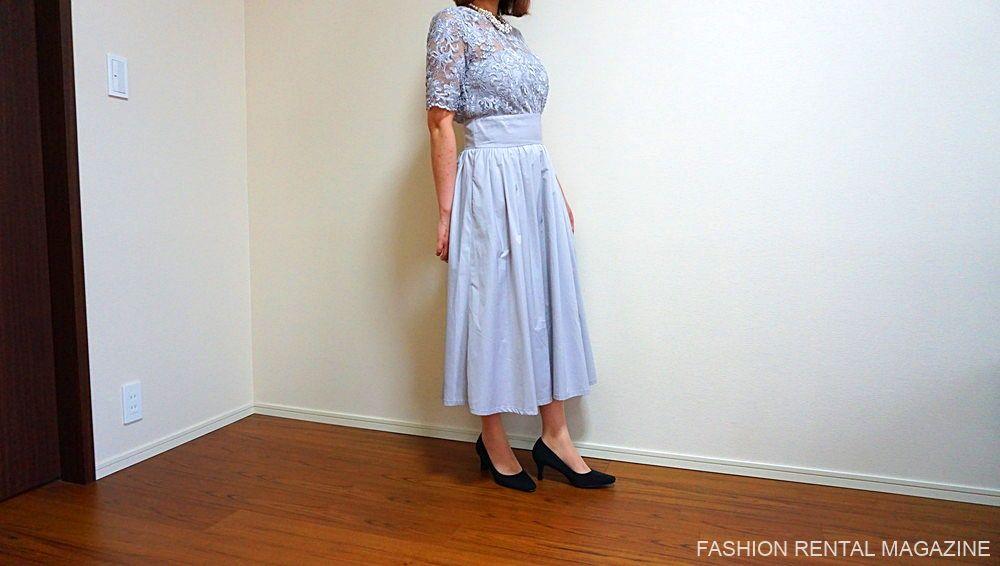 ラグナムーン ドレス3