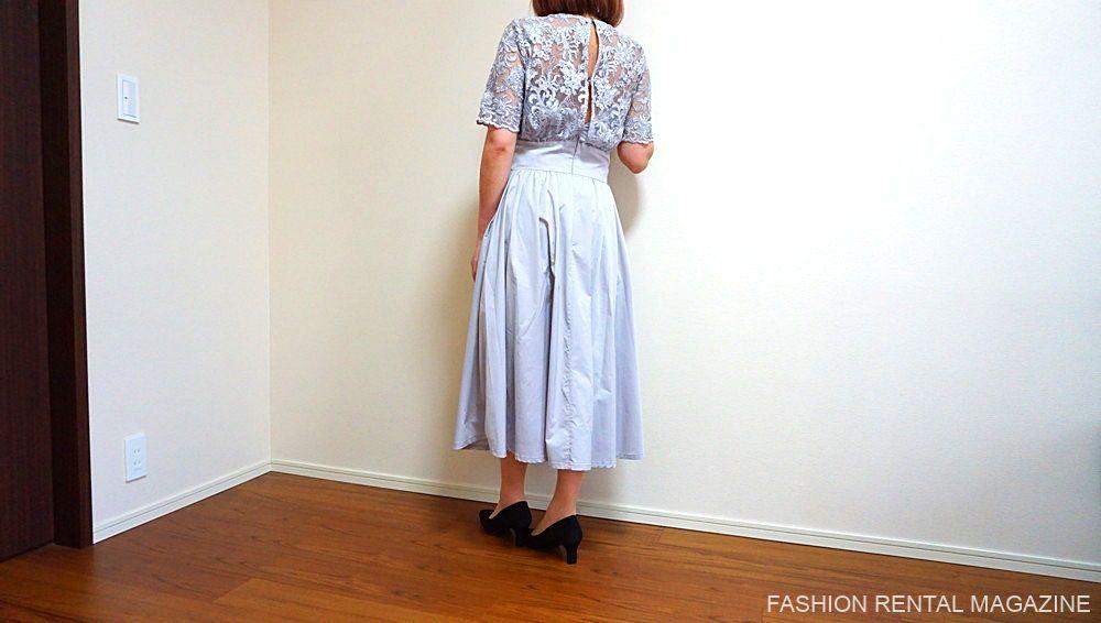 ラグナムーン ドレス2