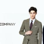 THE SUIT COMPANY(スーツカンパニー)
