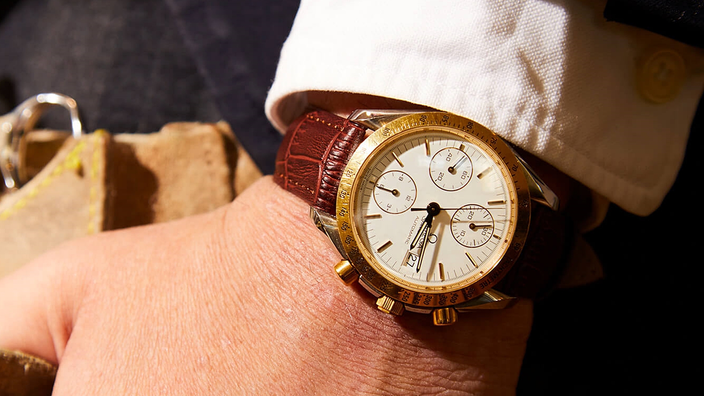 KARITOKE 高級腕時計レンタル