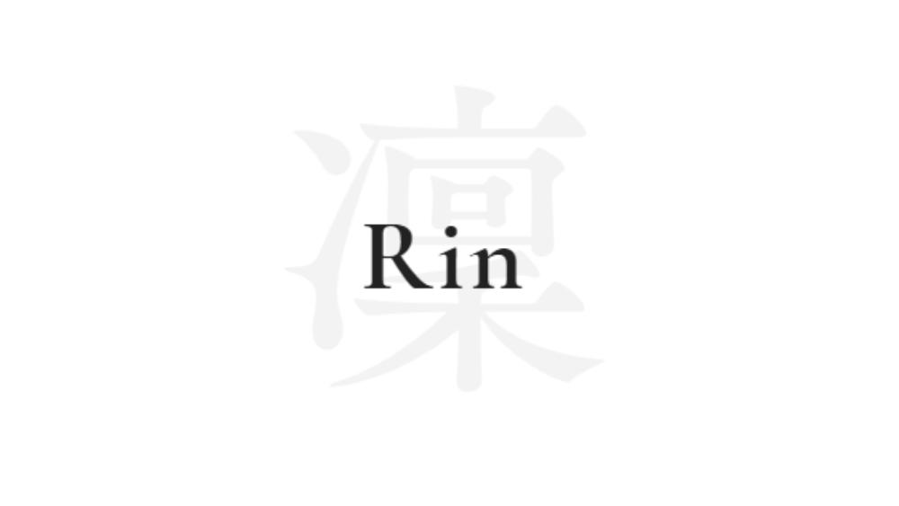 葉山シャツ Rin(凜)