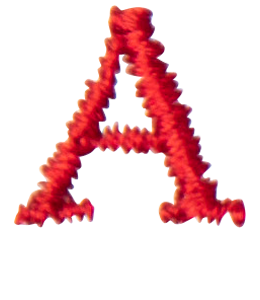 SOLVE(ソルブ) 刺繍色 red