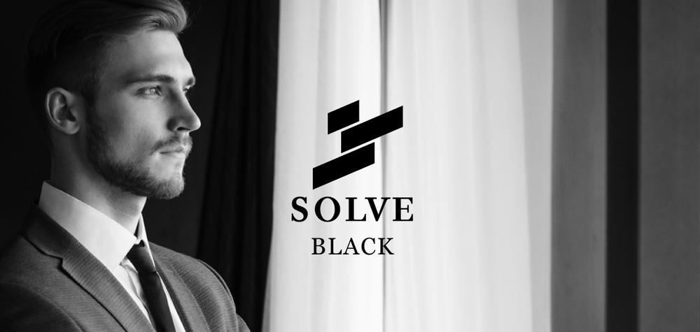 SOLVE(ソルブ) SOLVE BLACK