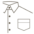 SOLVE(ソルブ) ポケットの種類 ホームベース
