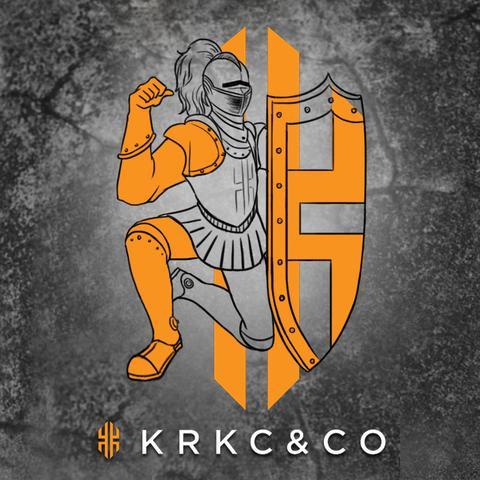 KRKC&CO ロゴ