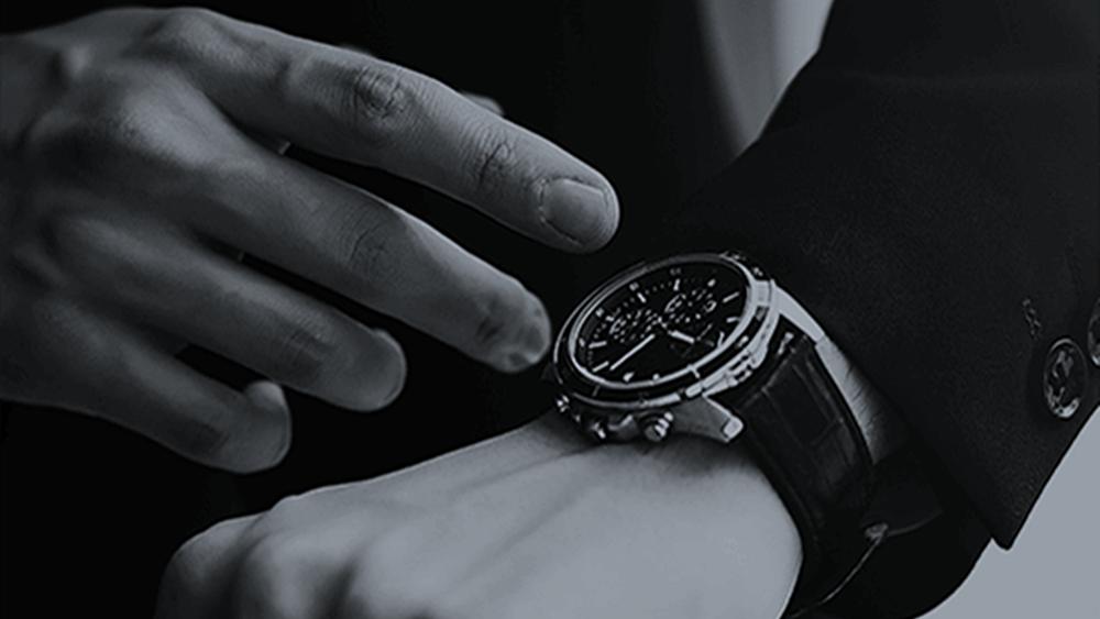 バイセルハント レンタル腕時計