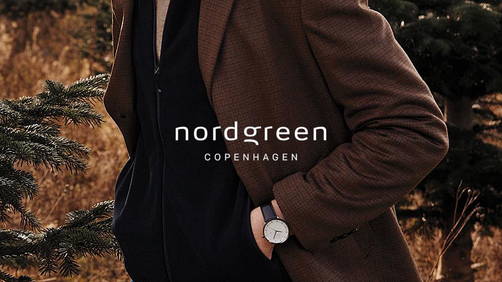 Nordgreen ノードグリーン 腕時計 メンズウォッチ