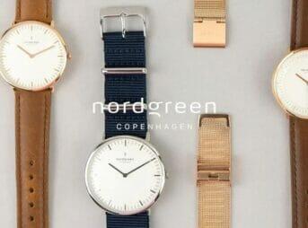 Nordgreen(ノードグリーン) 腕時計