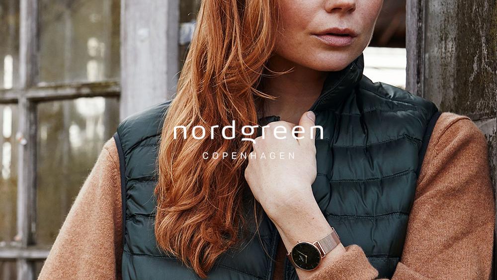 Nordgreen ノードグリーン 腕時計 レディースウォッチ