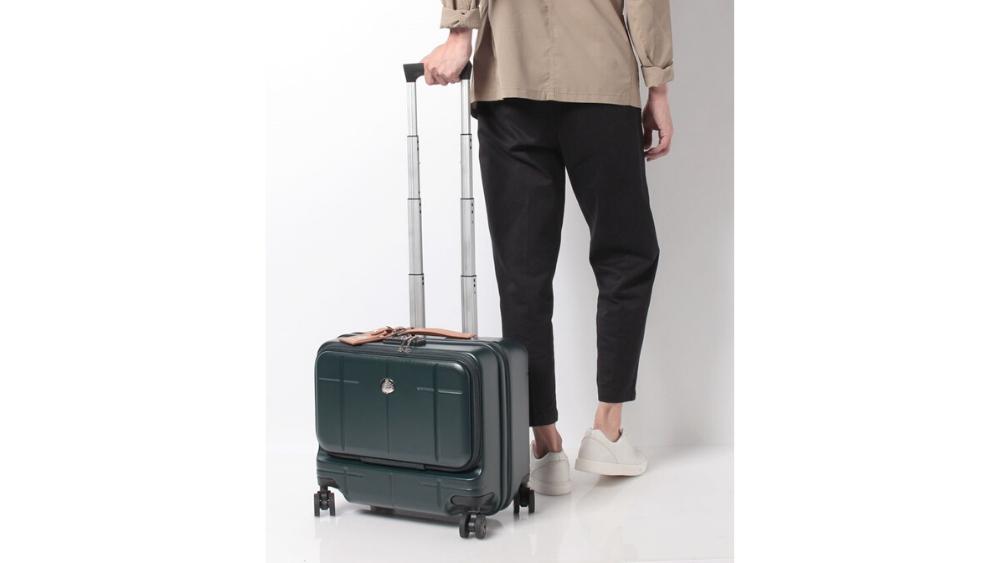 Orobianco(オロビアンコ) スーツケース ARZILLO(横型)