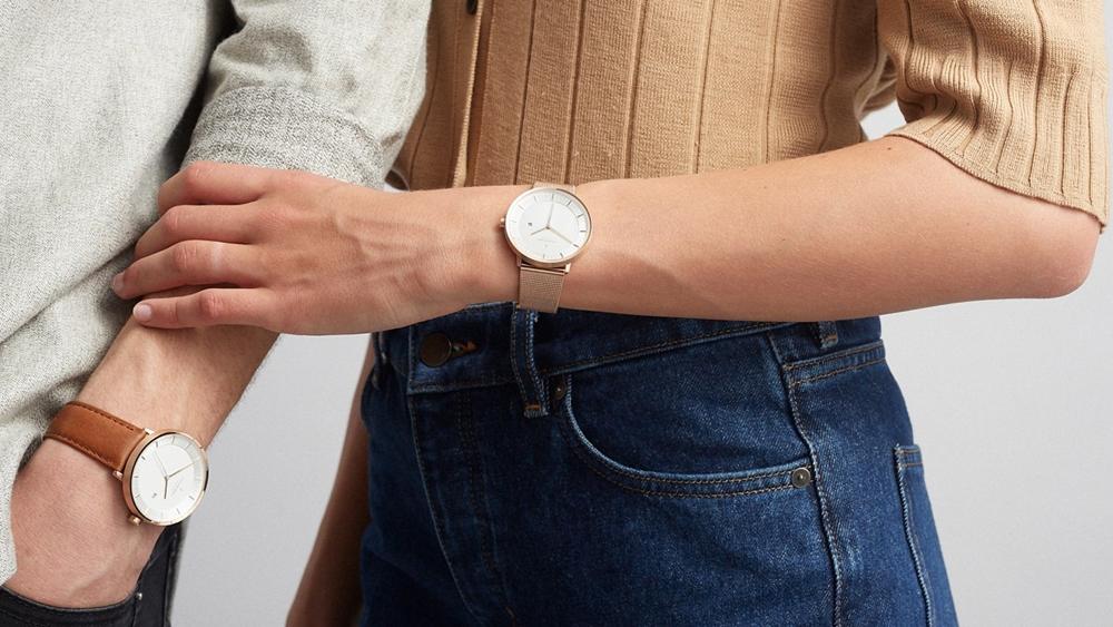 ノードグリーン 腕時計 ペアウォッチNordgreen