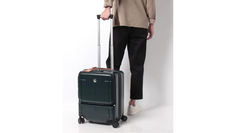 Orobianco(オロビアンコ) スーツケース ARZILLO(縦型)