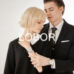 LOBOR ロバー 腕時計 ファッションウォッチ