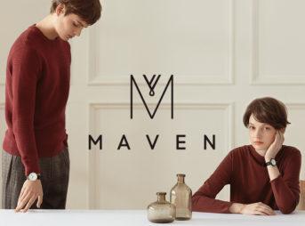MAVEN WATCHES マベンウォッチズ
