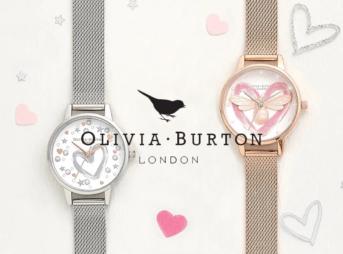 Olivia Burton オリビアバートン LONDON