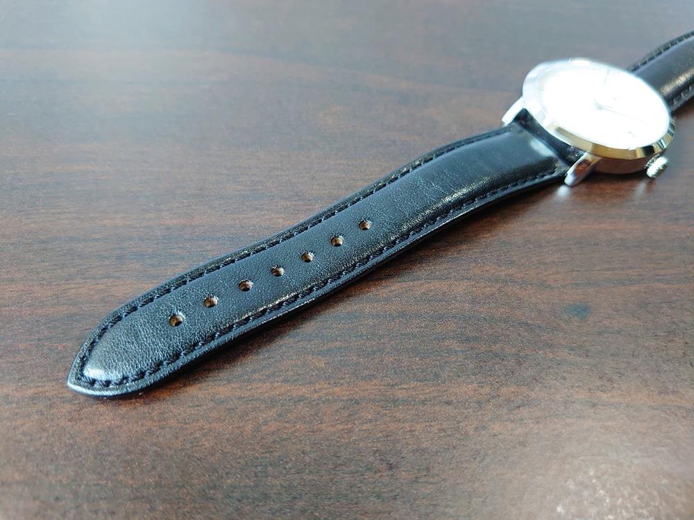 RENAUTUS ルノータス(クラシッククォーツ40mm)腕時計4