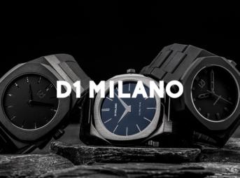 D1 Milano D1 ミラノ ディーワンミラノ