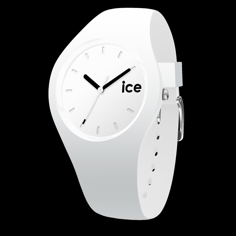 アイスウォッチ ICE ola アイス オラ ホワイト (ユニセックス)