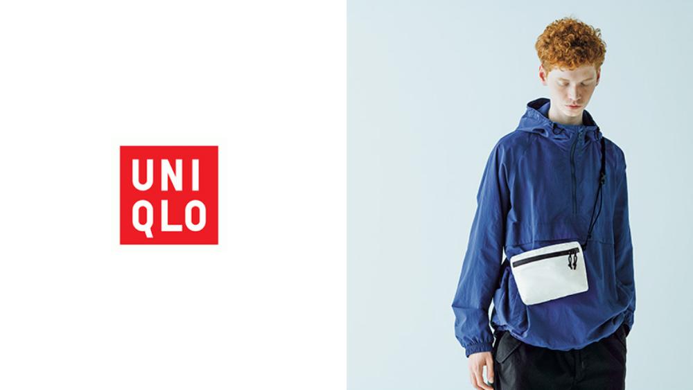 UNIQLO(ユニクロ) バッグ