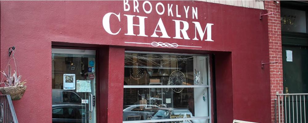 ブルックリンチャーム 店舗