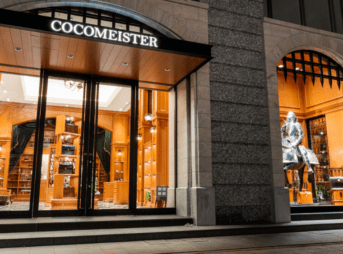 COCOMEISTER(ココマイスター)店舗外観